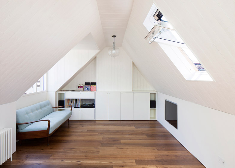 DIY LOFT CONVERSION STEP BY STEP GUIDE