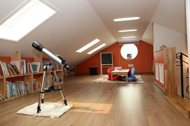 loft conversion stockport