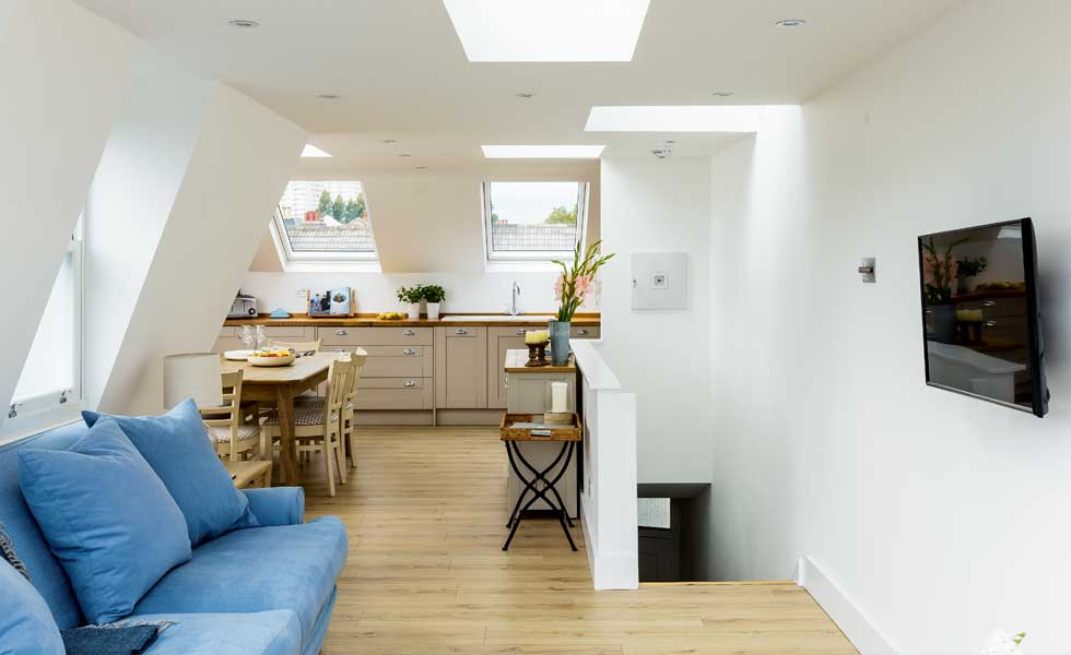 How Much Does A Garage Conversion Cost