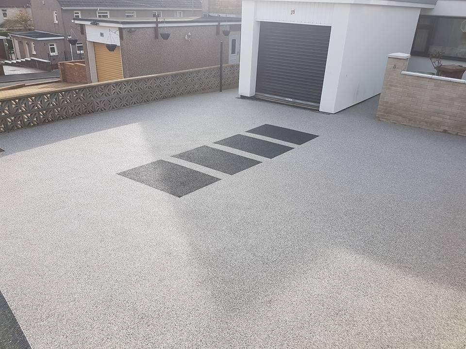 resin driveway price uk