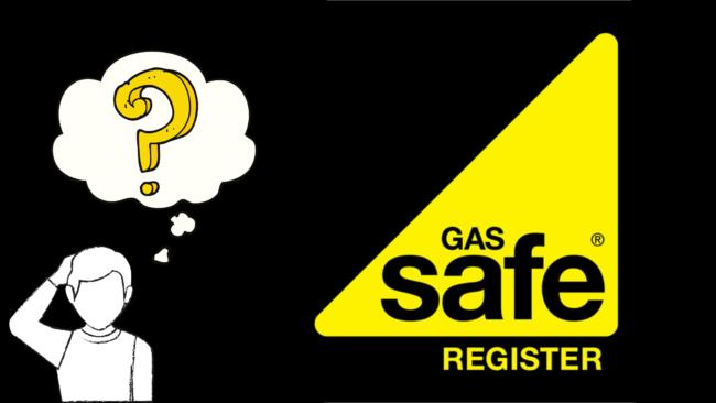 Boiler Not Registered With Gas Safe