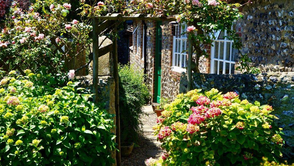 garden landscaping cost