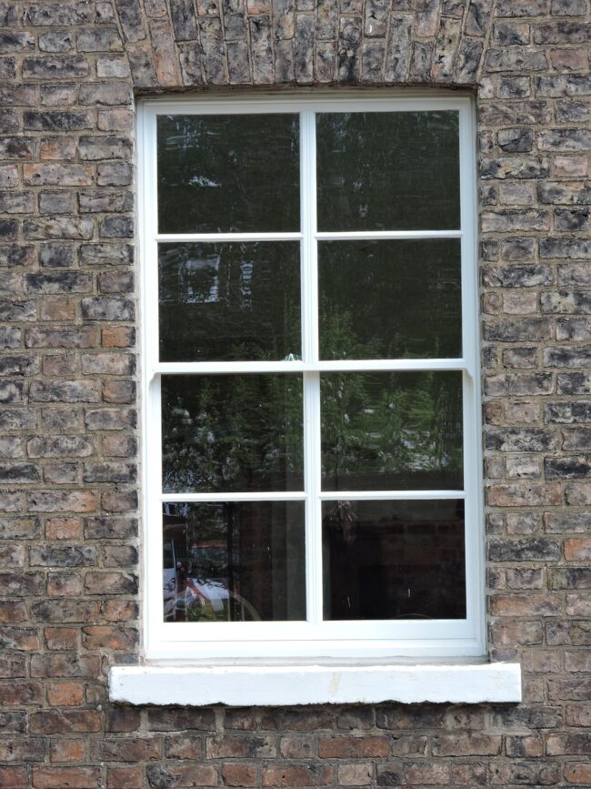 sash windows cost
