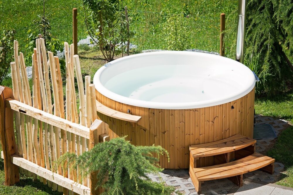 How Much Does It Cost To Run A Hot Tub?